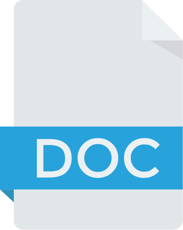 Word Doc Button